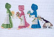Stitch Diane - Cross Stitch Designs